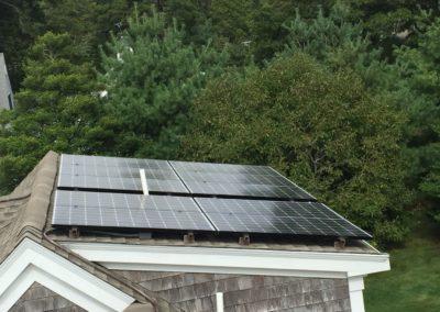 9.765kW Solar Installation