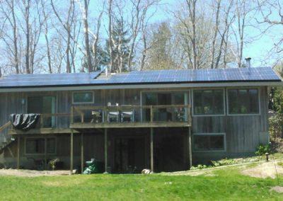 12.48kW Solar in Cotuit
