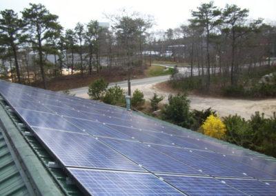 Renewable Energy Cape Cod