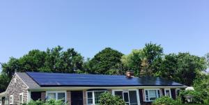 Cape Cod Solar Installer