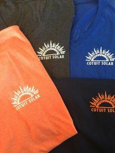 Cape Cod Solar