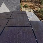 5.1kW PV Solar Installation Falmouth, MA