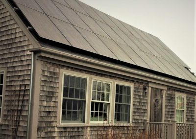 9.24kW Solar Installation