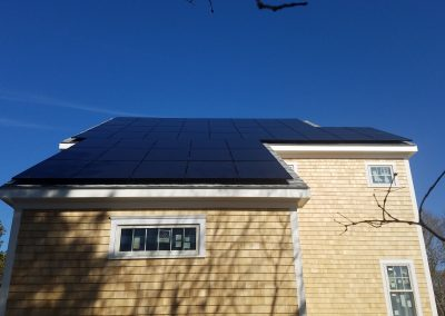 15kW Solar Installation