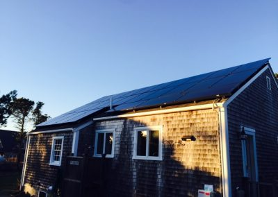 7.83kW Solar Installation