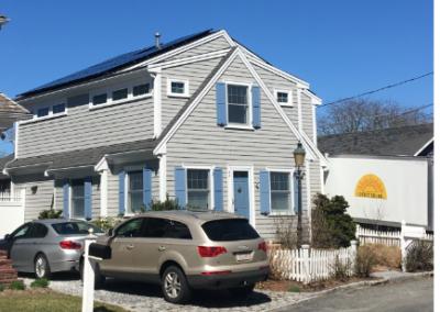 10.56kW Solar Installation