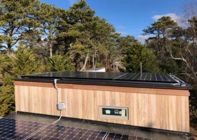 8.64kW Solar Installation