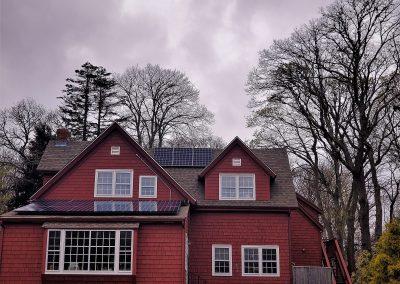 6.84kW Solar Installation