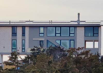 31.86kW Solar Installation