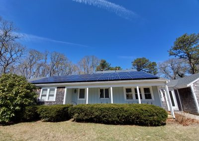 12.24kW Solar Installation