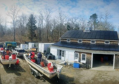 8.96kW Solar Installation