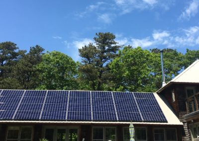 11.52kW Solar Installation