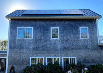 10.24kW Solar Installation