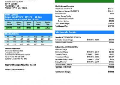 10.84kW Solar Installation